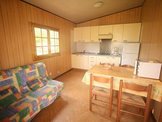 Nice bungalow near the beach & Wifi
