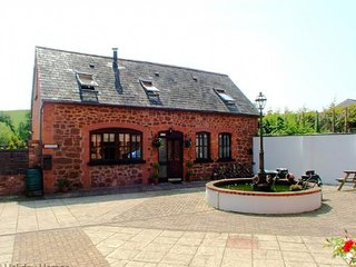 Luccombe Barn