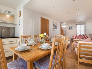 Coastguard Cottage for Couples