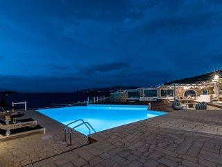Villa Aristotelia - Ornos Pouli
