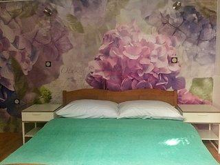 Hortensia Dream apt, 2+1pax, 2' from sea - Villa Millefiori Mali Losinj