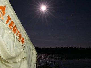 Tentrr - Pinelands Getaway