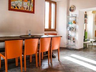 Residenza al Foro Romano - bellissimo appartamento nel centro storico di Spello