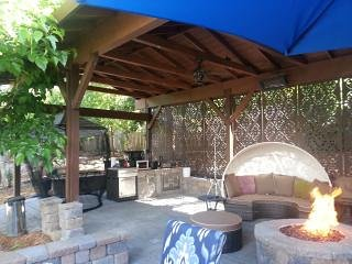 Great Getaway in the SF BAY AREA/Walnut Creek!!!, holiday rental in Pittsburg