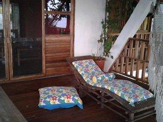 beautiful ocean view 2 bedrooms appartments