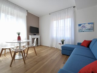 Pozzo del Mare 9 - Wonderful flat in the very center of Trieste (Palazzo Pitteri