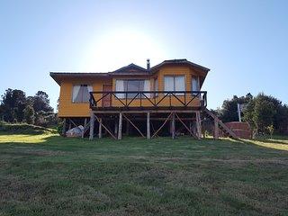 Mi Cabana de Nalhuitad Chiloe