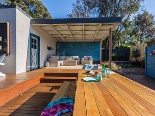 Driftwood House on Anelida