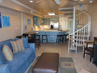 SD14 - Great Beach Condo for Families, Friends