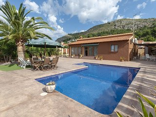 CASA LEA - Villa for 5 people in Alcalali