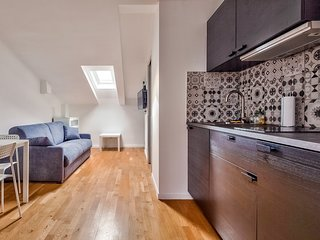 Pleasant apartment ◉in the heart of Nice◉