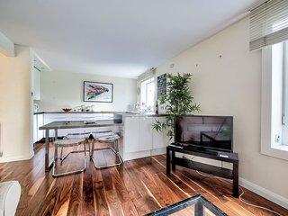Perfect 1 Bedroom Flat in the Heart of Edinburgh
