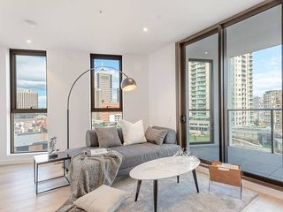 Near ICC Luxury apt With Parking - Darling Harbour