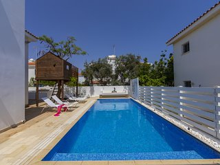 Protaras Villa Serifos By The Sea - Platinum