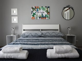 Montesanto Apartment