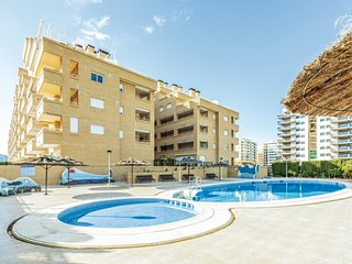 Nice apartment in Oropesa del Mar with Outdoor swimming pool, Outdoor swimming p