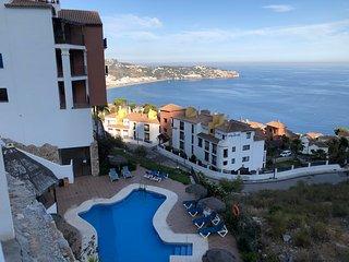 Amazing Sea Views La Herradura Spain
