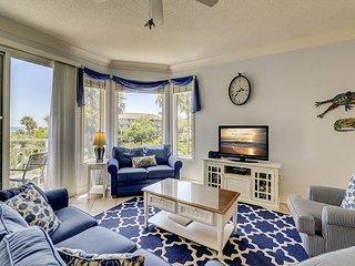 2212 SeaCrest - 2nd Floor, 3 bedroom, Oceanviews and more.  Beautiful!!!