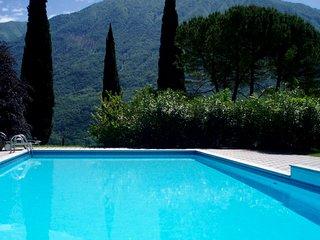 Villa Isella