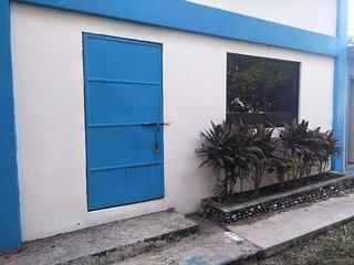 La Casita Beachfront Studio
