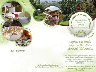 Alojamiento Rural La Divisa - Piso 2