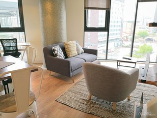 Homely Serviced Apartments - Blonk Street