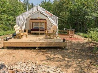 Tentrr - Pond Camp