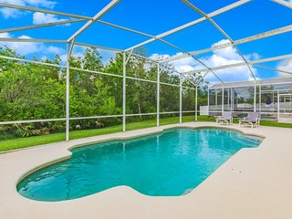 Lovely Pool Home, Pet Friendly. Orlando 1744