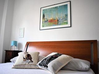 Lago Maggiore - La Casa del Gatto Ciccio