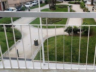 Oporto Moreda Garden