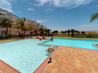 Steffi 289363-A Murcia Holiday Rentals Property