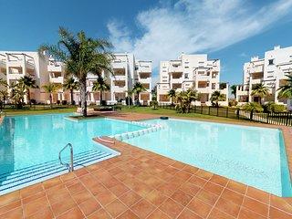Espanol 289369-A Murcia Holiday Rentals Property