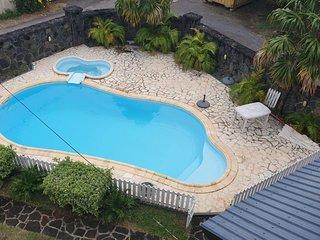 Sen luxury Villas Pereybere; 500m to Bain boeuf beach