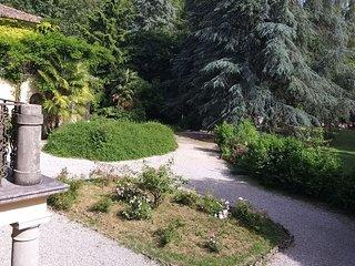 Piccola Casa sul Parco di Villa Rubini - Spessa - Cividale del Friuli (UD)