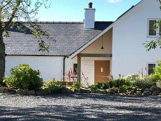 Mur Cwymp - Cottage Retreat - Stunning Location