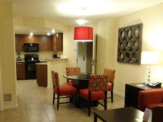 Luxurious 2BR Condo at The Grandview Las Vegas