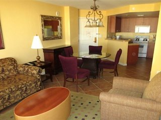 Luxury 1BR Condo adjacent to South Point Casino