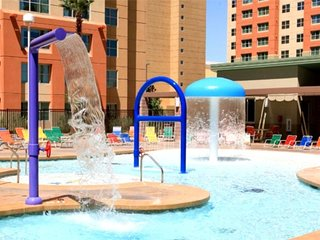 1BR Getaway next to South Point Casino