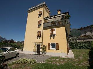 Casa Franco e Ilva 1