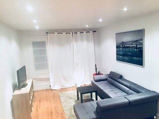 Cozy apartment at Cote-Des-Neiges