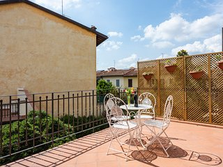 Regina - Bright and renovated 2bdr with terrace, Florence