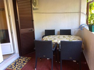 Cunski Apartment Sleeps 5 with Air Con - 5807107