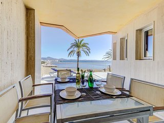 Beach Apartment Brisa Marina