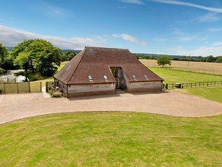 75461 Barn situated in Tenterden (3mls SW)