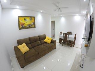 Lindo Apartamento em Condomínio Fechado e Seguro em Jaguariúna