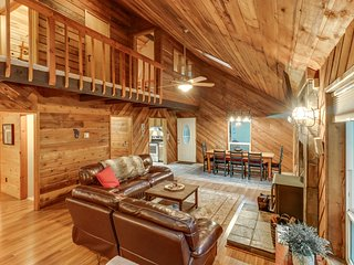 NEW LISTING! Remodeled home - nestled among the evergreens & close to the slopes