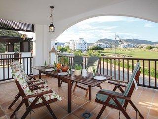 Amazing apartment in Banos y Mendigo w/ WiFi, Outdoor swimming pool and 2 Bedro