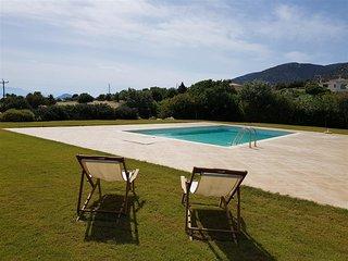 Inspire Aegean Sea Luxury Houses - Porto Heli Villa Zoe