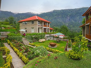 The Amrit Manali