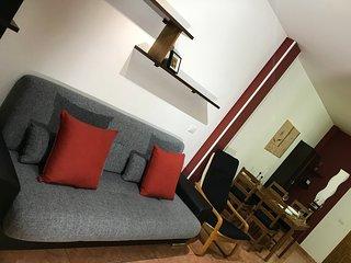 Edificio Tonillo - Apartamento estudio Cristianos 3